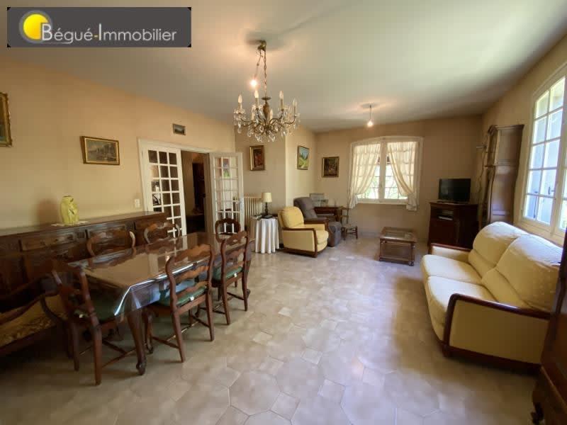 Sale house / villa L isle jourdain 983250€ - Picture 6