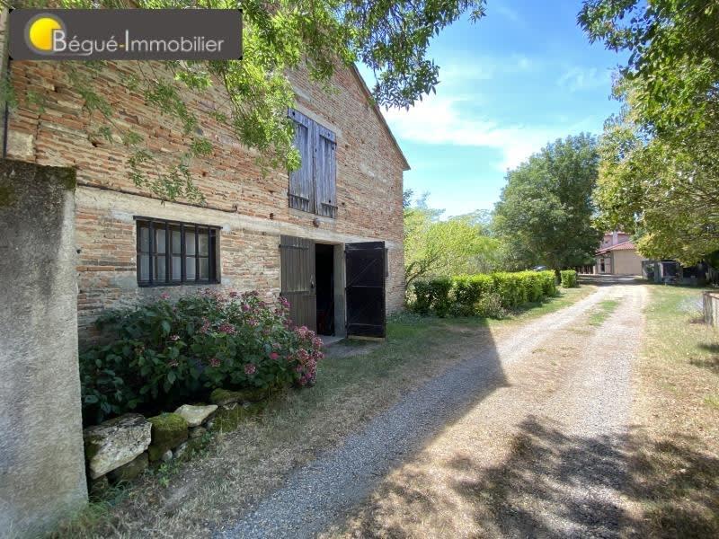 Sale house / villa L isle jourdain 983250€ - Picture 8