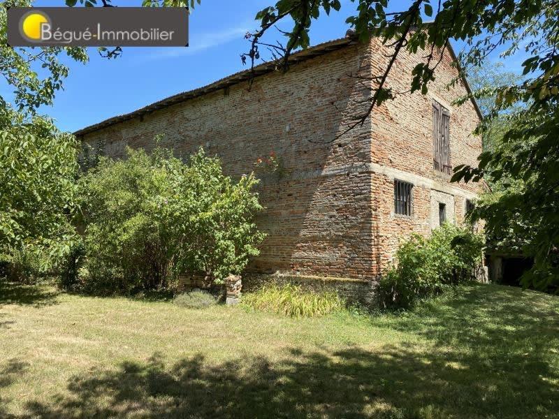 Sale house / villa L isle jourdain 983250€ - Picture 9
