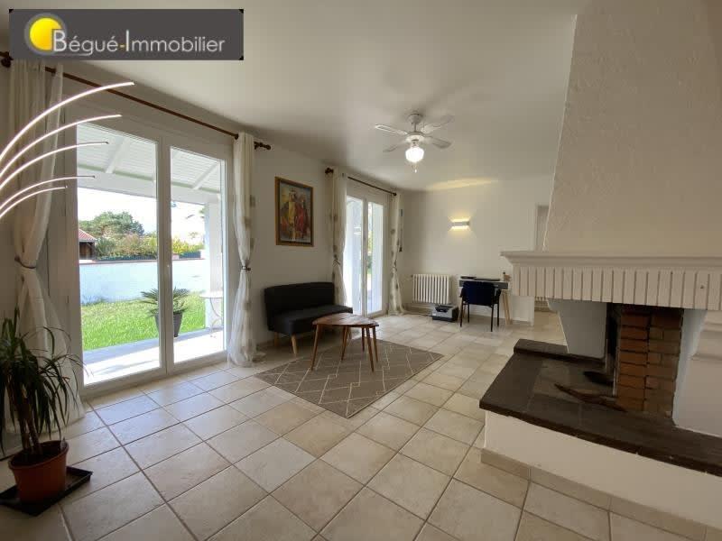 Vente maison / villa Pibrac 452000€ - Photo 3