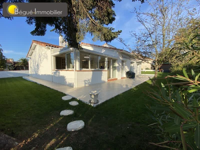 Vente maison / villa Pibrac 452000€ - Photo 4
