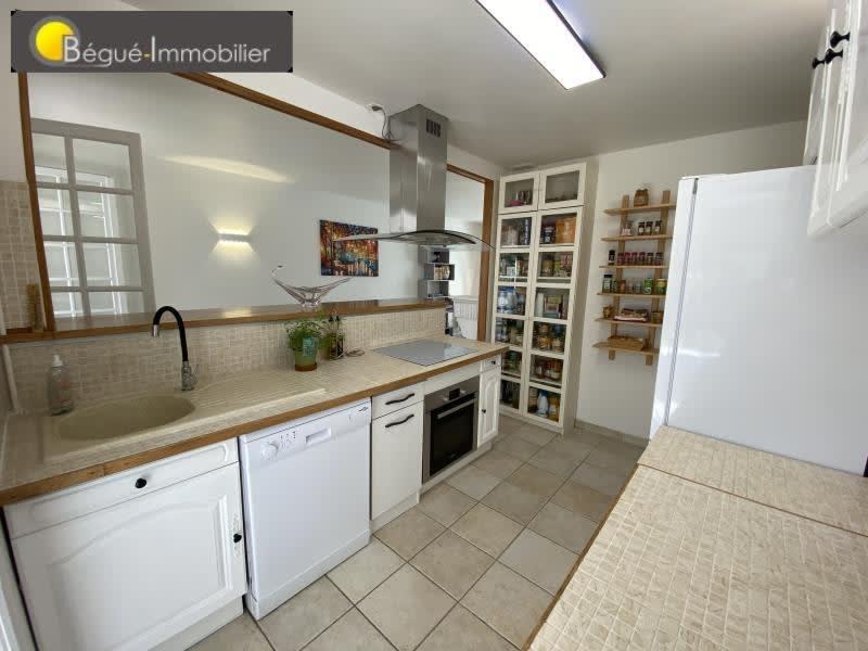 Vente maison / villa Pibrac 452000€ - Photo 6
