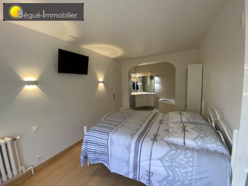Vente maison / villa Pibrac 452000€ - Photo 7