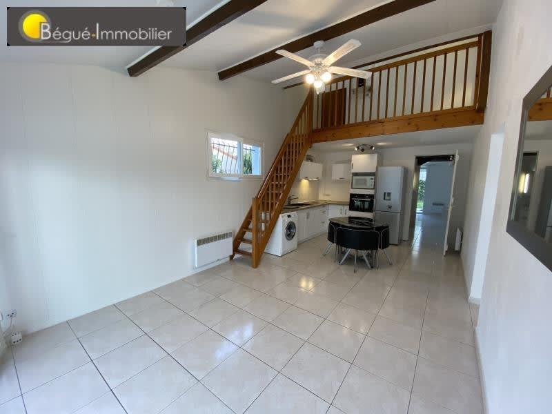 Vente maison / villa Pibrac 452000€ - Photo 9