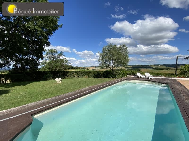 Vente maison / villa L isle jourdain 750 000€ - Photo 3