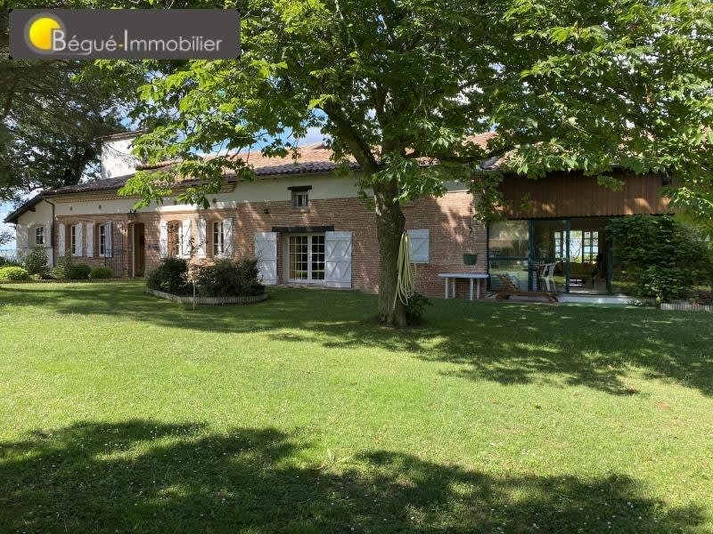 Sale house / villa L isle jourdain 750 000€ - Picture 4