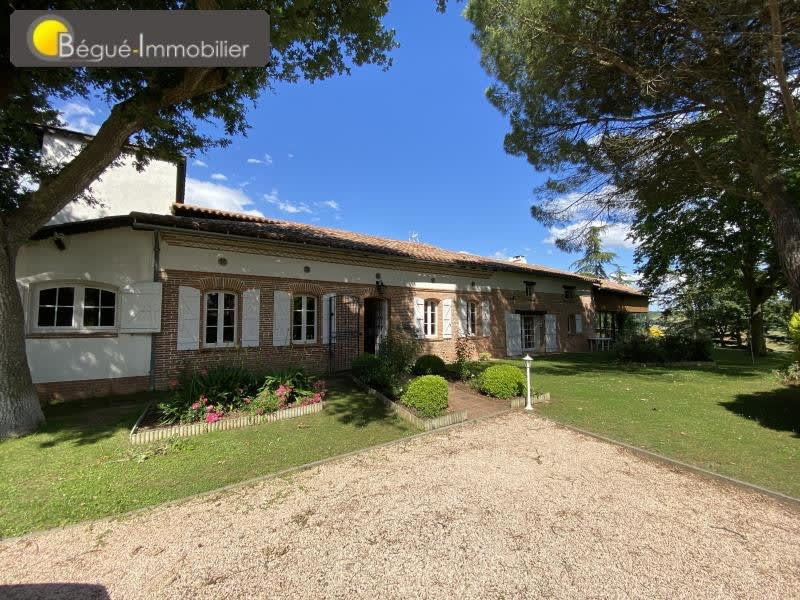 Sale house / villa L isle jourdain 750 000€ - Picture 5