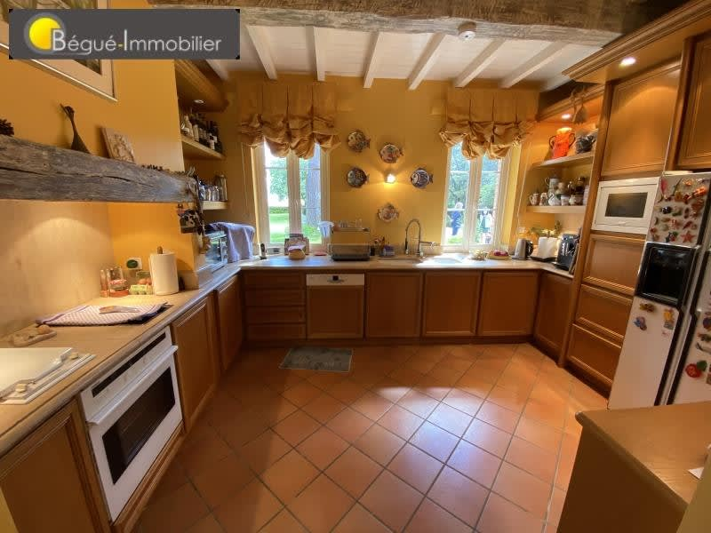 Vente maison / villa L isle jourdain 750 000€ - Photo 6