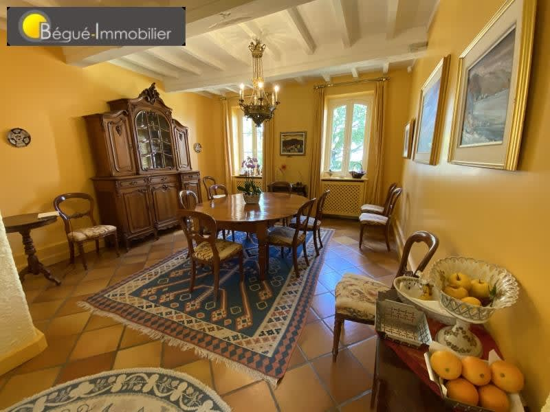 Sale house / villa L isle jourdain 750 000€ - Picture 7