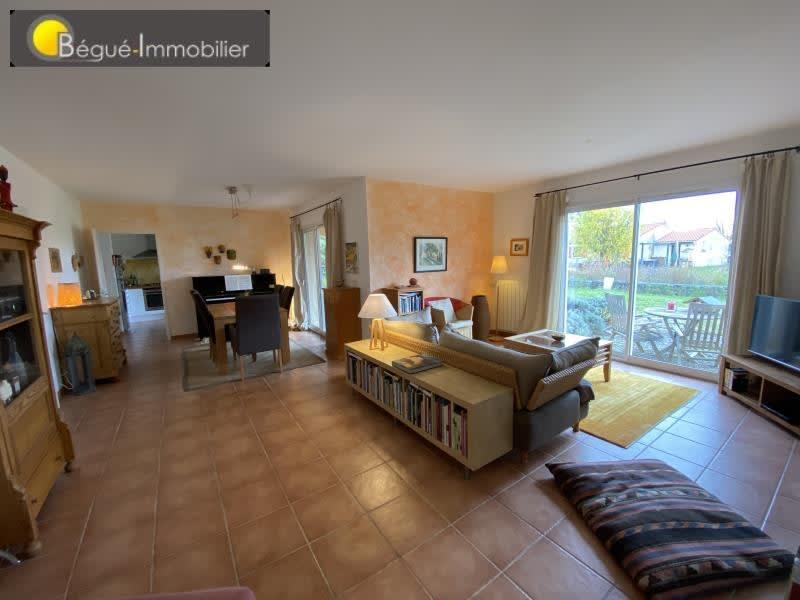 Sale house / villa Fontenilles 445000€ - Picture 2