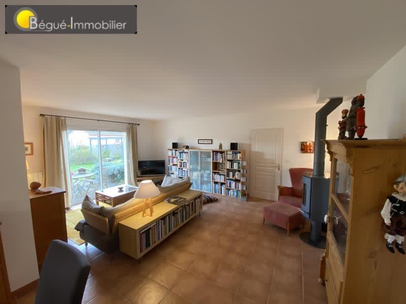 Sale house / villa Fontenilles 445000€ - Picture 3
