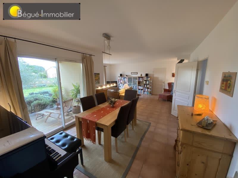 Sale house / villa Fontenilles 445000€ - Picture 4
