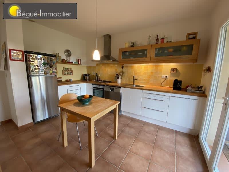 Sale house / villa Fontenilles 445000€ - Picture 5