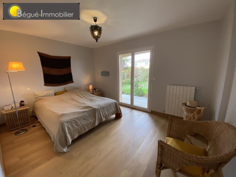 Sale house / villa Fontenilles 445000€ - Picture 6