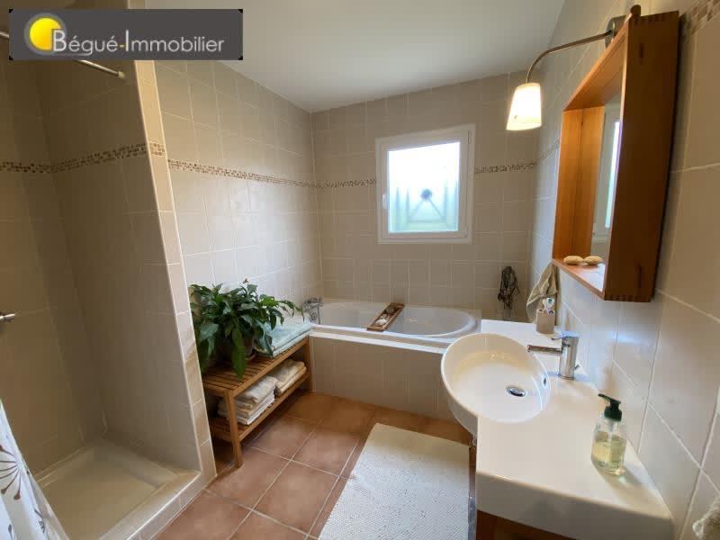 Sale house / villa Fontenilles 445000€ - Picture 7