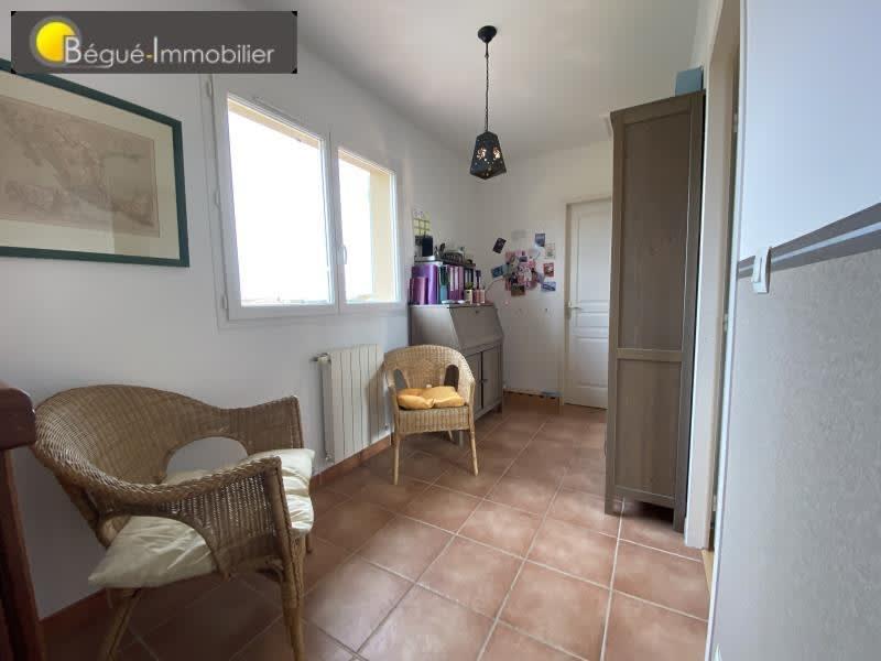 Sale house / villa Fontenilles 445000€ - Picture 9