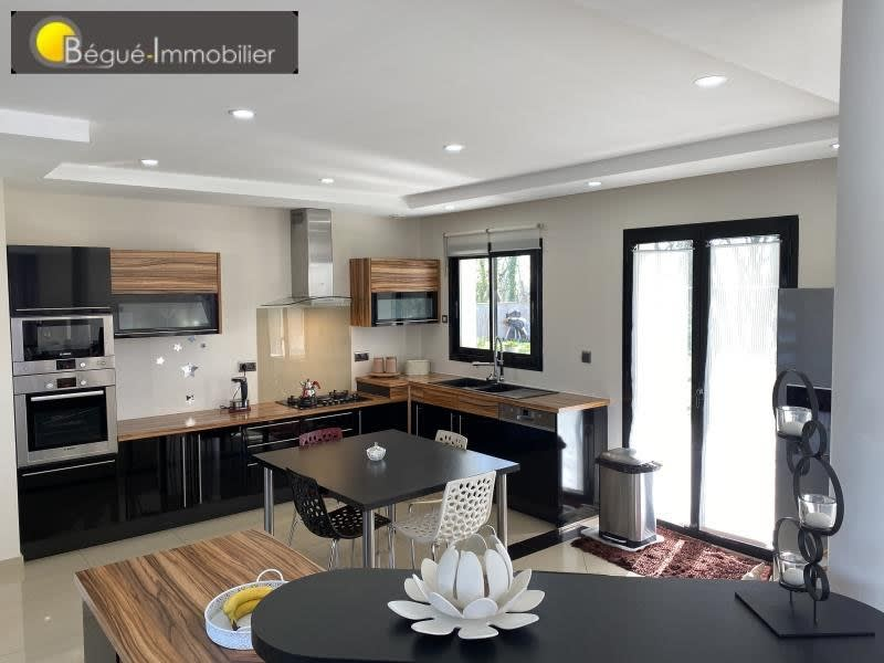 Sale house / villa Pibrac 540000€ - Picture 3