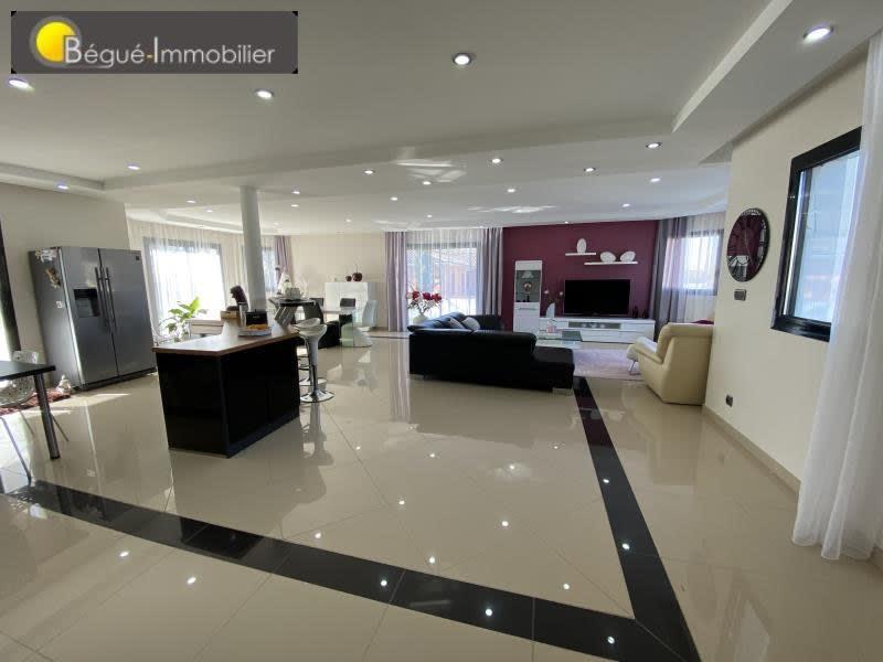 Sale house / villa Pibrac 540000€ - Picture 4