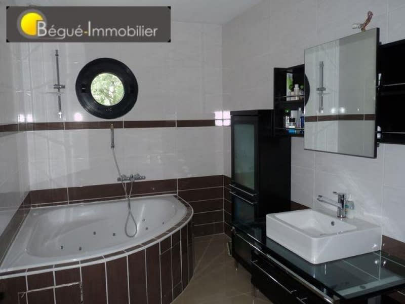 Sale house / villa Pibrac 540000€ - Picture 5