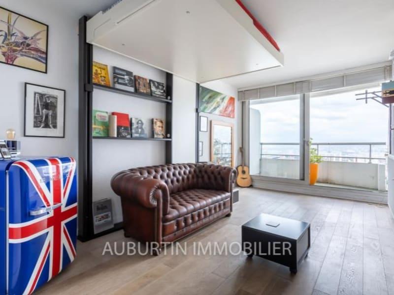 Verkoop  appartement Paris 18ème 227000€ - Foto 2