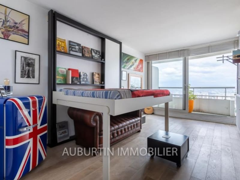 Verkoop  appartement Paris 18ème 227000€ - Foto 5