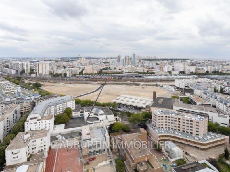 Verkoop  appartement Paris 18ème 227000€ - Foto 7