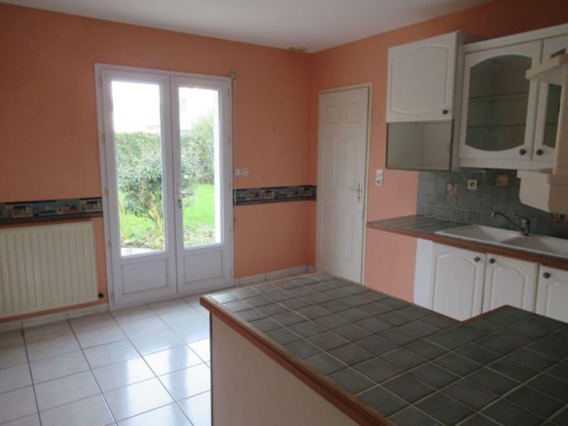 Vente maison / villa Beaucouzé 367500€ - Photo 3