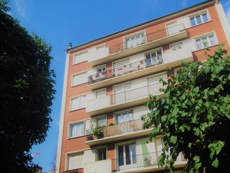 Sale apartment Colombes 370000€ - Picture 1