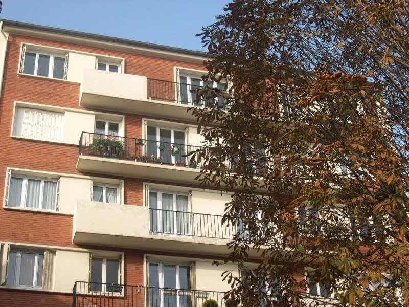 Sale apartment Colombes 370000€ - Picture 2