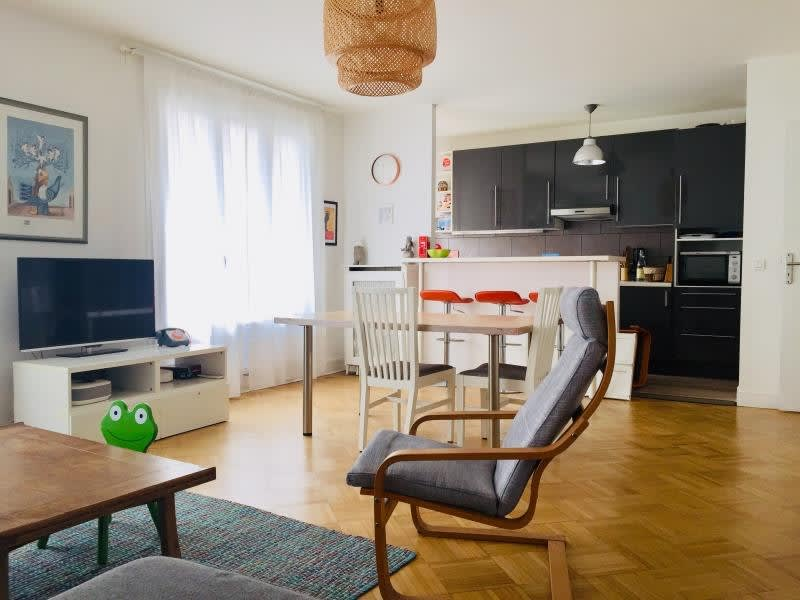 Sale apartment Colombes 370000€ - Picture 3