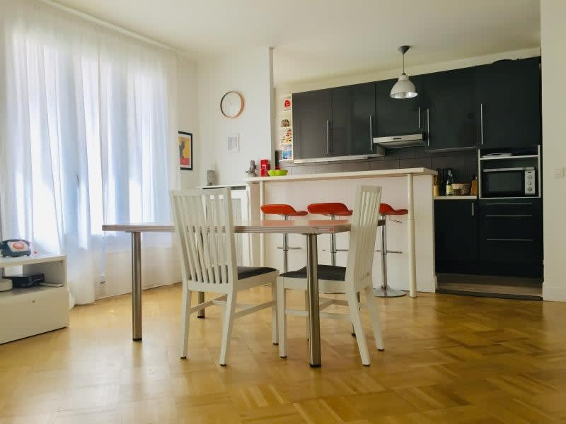 Sale apartment Colombes 370000€ - Picture 4