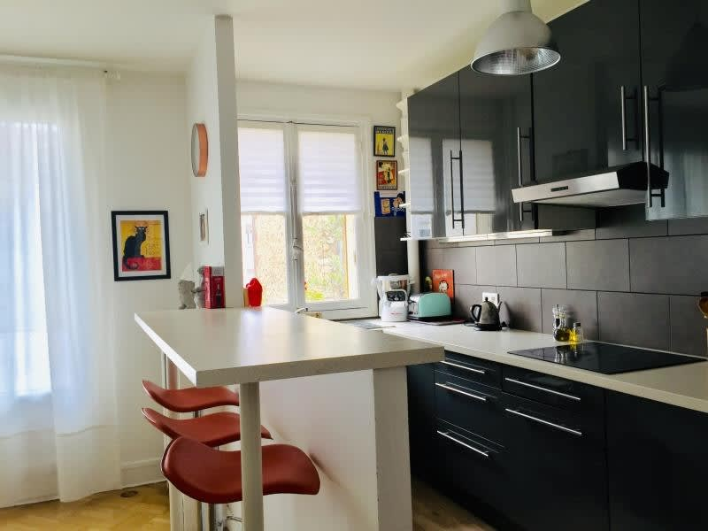 Sale apartment Colombes 370000€ - Picture 5