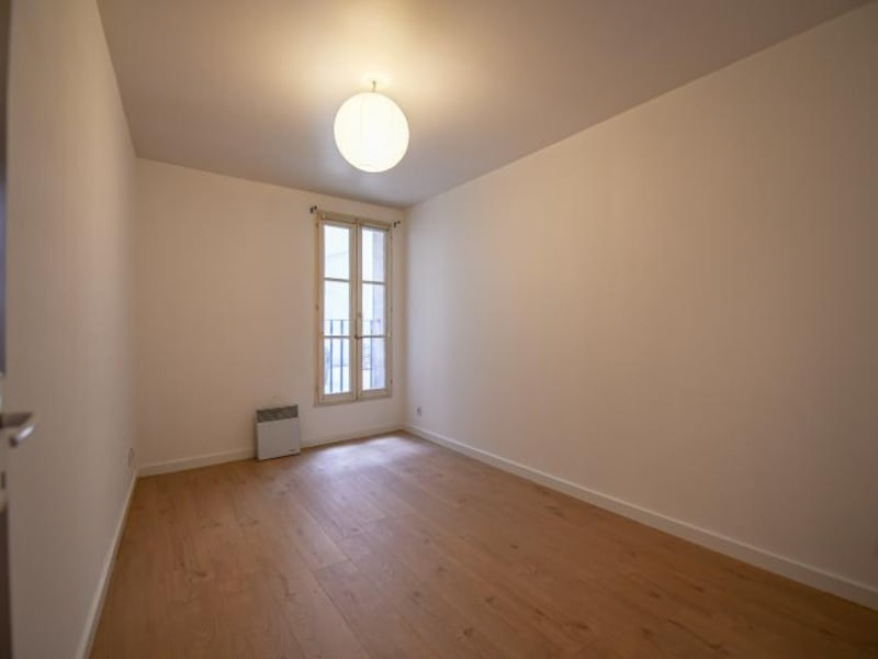 Sale apartment Bordeaux 265000€ - Picture 3