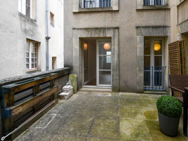 Sale apartment Bordeaux 265000€ - Picture 5