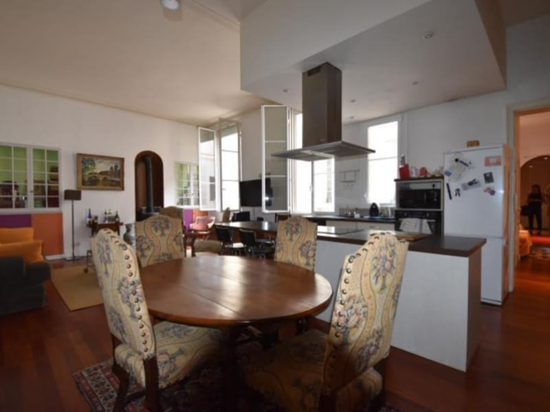 Vente appartement Bordeaux 600 000€ - Photo 1