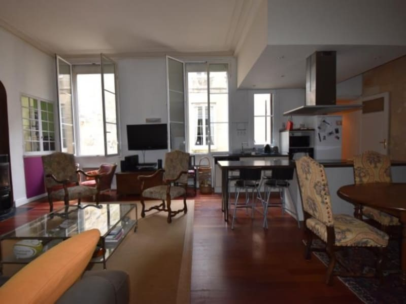 Vente appartement Bordeaux 600 000€ - Photo 3