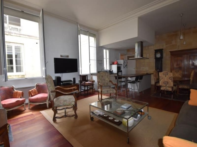 Vente appartement Bordeaux 600 000€ - Photo 4