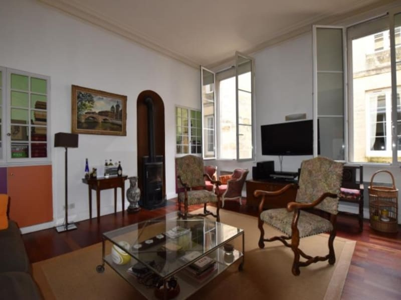Vente appartement Bordeaux 600 000€ - Photo 6