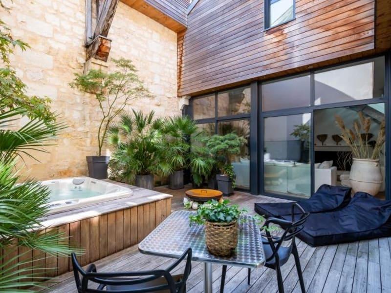 Sale apartment Bordeaux 1195000€ - Picture 2