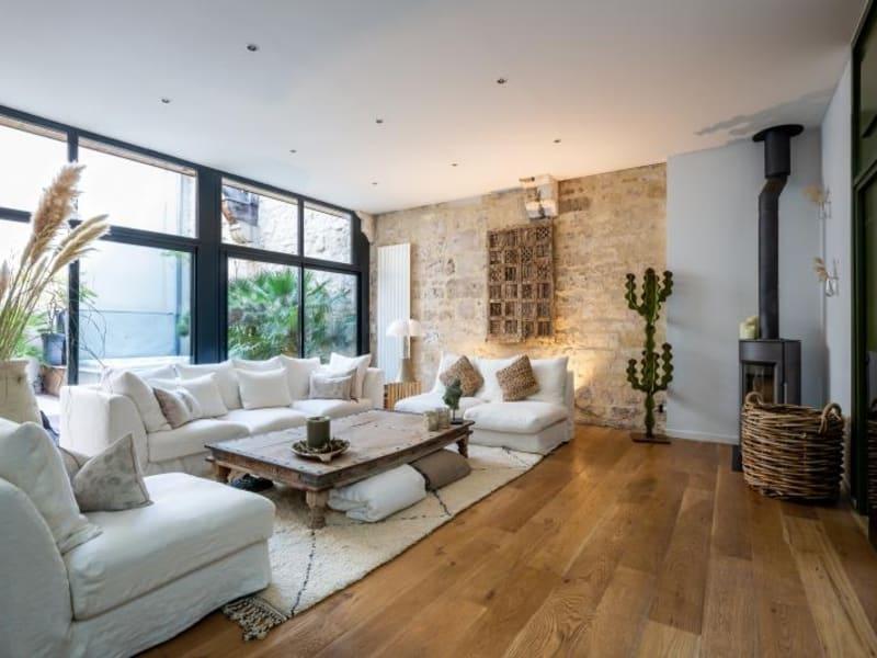 Sale apartment Bordeaux 1195000€ - Picture 4