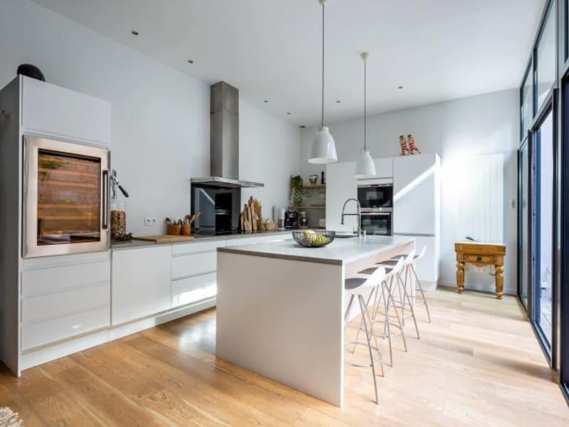 Sale apartment Bordeaux 1195000€ - Picture 5