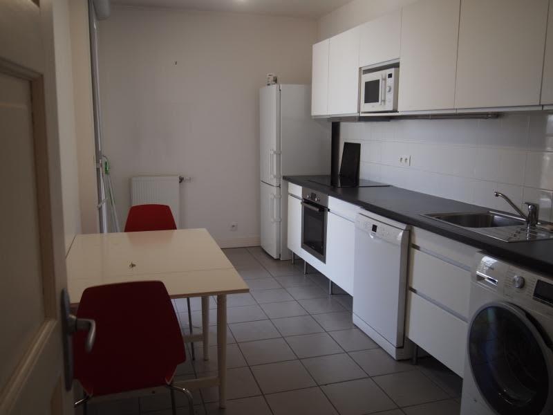 Vente appartement Bordeaux 445000€ - Photo 2