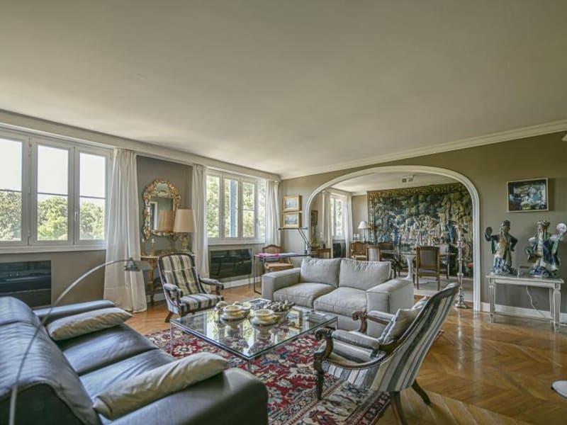Vente appartement Bordeaux 1100000€ - Photo 2