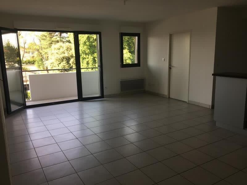 Sale apartment Bordeaux 349 000€ - Picture 1