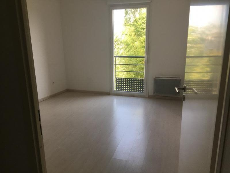 Sale apartment Bordeaux 349 000€ - Picture 4