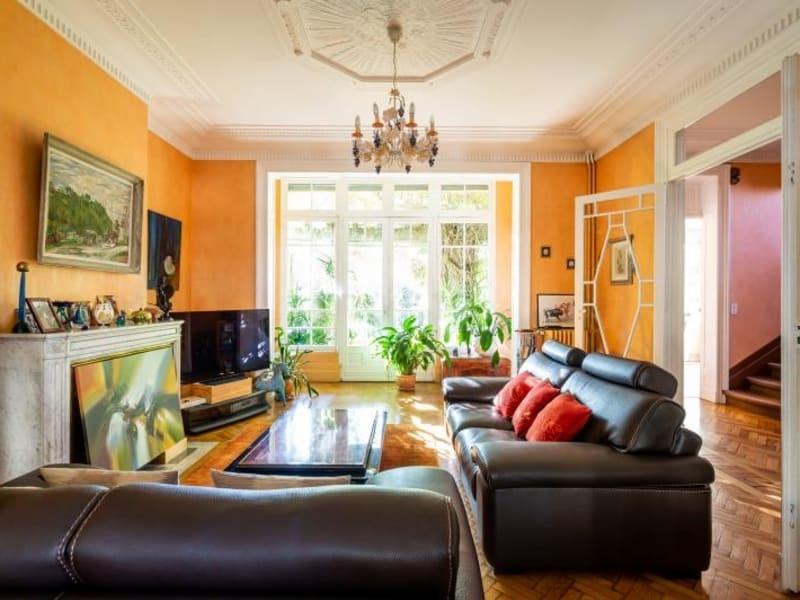 Vente maison / villa Bordeaux 1155000€ - Photo 3