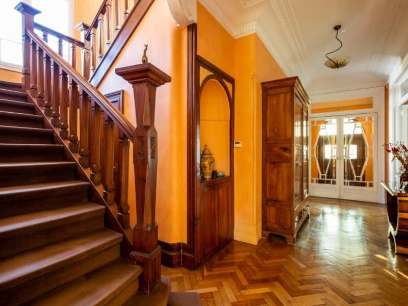 Vente maison / villa Bordeaux 1155000€ - Photo 4