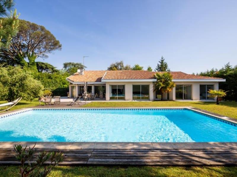 Vente maison / villa Merignac 1180000€ - Photo 2