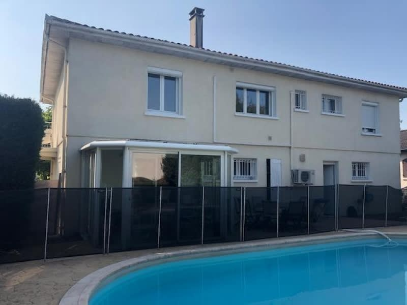 Vente maison / villa Talence 597 000€ - Photo 4