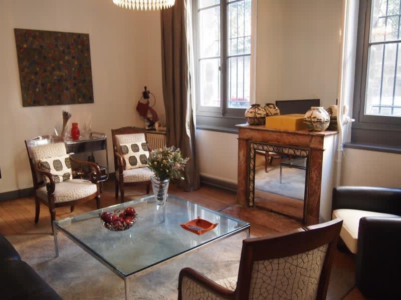 Sale house / villa Bordeaux 965000€ - Picture 2